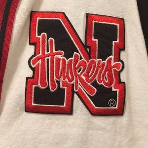 badger sport Other - Nebraska Baseball Jersey